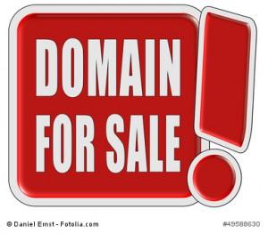 Domains for sale - Domains zu verkaufen