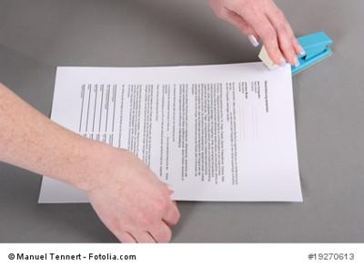Arbeitsvertrag Kostenlose Vorlagen Zum Download Word
