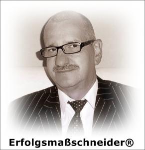 Gerold Franck - Erfolgsmaßschneider