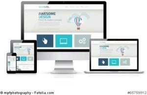 Responsive-Design auch für Nicht-Responsive-WordPress-Themes