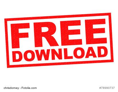 Free Download - Kostenloser Download