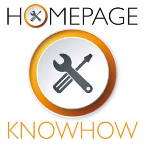 Homepage-Knowhow - WordPress mit CEO Rudolf Fiedler